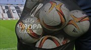 Europa League: Οι διαιτητές στα παιχνίδια ΠΑΟΚ και Αστέρα Τρίπολης