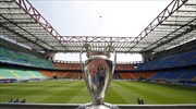 Champions League: Με Αλίσια Κιζ και Αντρέα Μποτσέλι ο τελικός!