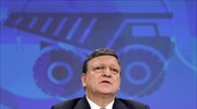Barroso: Grexit not off the table yet; certain quarters in Europe would pay for Greece to leave EZ