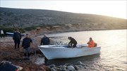 Pro fishermen in eastern Aegean cite