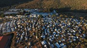 Effort underway to relieve overcrowding at Moria hotspot on Lesvos