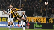 Greek Cup finalists, AEK and PAOK, want fans during game
