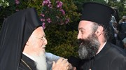 New Greek Orthodox Archbishop for Australia elected; Patriarchate accepts resignation of Archbishop of America
