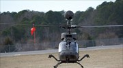 Delivery of Kiowas Warrior choppers to Greece begins this week