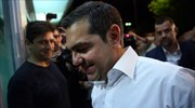 Greek PM Tsipras declares snap general election after Europarliament, local govt defeat