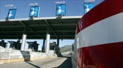 Outgoing govt blocks Athens-area toll way rate hike by concessionaire; latter to seek legal redress