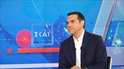 Tsipras: I told the truth to the Greek people; won