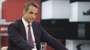 Mitsotakis: ND win means immediate start of Helleniko project; Tsipras refers to behind-the-scenes