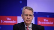 US Amb. Pyatt: Greece a pillar of stability in a difficult region