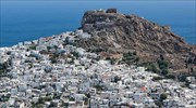 Kastropolitia fortress on Skyros reopens