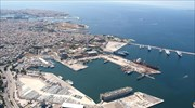Cosco expected to re-submit 612-mln€ Piraeus Port Authority master plan, following contacts with new gov