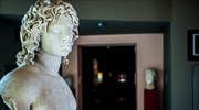 N. Greece archaeologist cites forgotten bust of Alexander the Great in museum