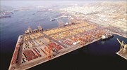 Cosco expected to re-submit draft Piraeus Port Authority master plan this week