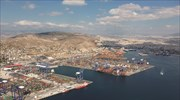 Cosco-led Piraeus Port Authority submits revised master plan; worth 800 mln€