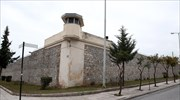 Site in industrial Aspropyrgos district recommended for relocation of main prison complex