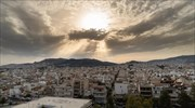 Fair and sunny throughout Greece on Wed.