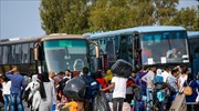 Clashes between Afghan, Syrian asylum seekers erupt on Samos; local authorities demand migrants