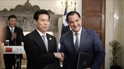 Energy, waste management investment prospects dominate MoU signed between Athens, Beijing