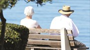 Study: Greece fourth among 40 European countries for pensioners