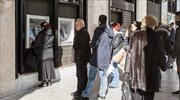 OECD warning over rapidly aging population in Greece; strains on developed world