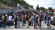 More than 55k third country nationals being hosted in temporary shelters managed by Greek armed forces