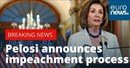 Nancy Pelosi: Trump