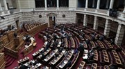 First state budget tabled by Mitsotakis govt passed in Parliament