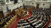 Parliament elects high court president as new Greek head of state; first woman president