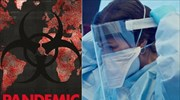 «Pandemic: How to Prevent an Outbreak»: Η προφητική σειρά του Netflix