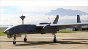 Bloomberg: Greece to lease Israeli UAVs