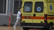 Covid-19 outbreak: 188 total fatalities in Greece; 24 new confirmed infections