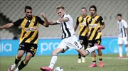 AEK Athens passes on appeal against PAOK after latter