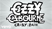 Ozzy Osbourne - Crazy Train (Official Animated Video)